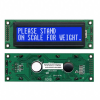 Display Modules - LCD, OLED Character and Numeric -- NHD-0220DZ-NSW-BBW-ND