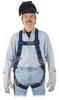 Miller 650K/UBL Lightweight/Comfort Welder Harness(Each) -- 341558471