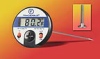 Fisherbrand Traceable Surface Dial Thermometer -- se-15-077-60