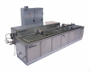Large Series Ultrasonic Cleaning System -- L-174-26-SP