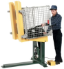 E-Z Reach Roll-On Container Tilters -- ZTU-4