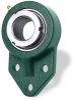 Setscrew Ball Bearing, FB-SC-100-LL -- 068658