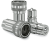 ISO B Stainless Steel Couplings -- Series 776 -- View Larger Image