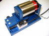 Voice Coil Positioning Stage -- VCS05-060-CR-001 -- View Larger Image