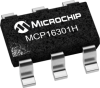 36V Non-Synchronous Buck Regulator -- MCP16301H -Image
