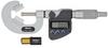 10-25mm V ANVIL MICROMETER -- 314-252-10