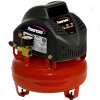 Powermate 1-Gallon Pancake Air Compressor -- Model VNP0000101