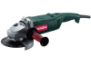 Metabo W23-180 7 Inch 8,500 RPM 15.0 AMP Angle Grinder 60.. -- 606410420
