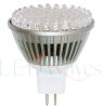 Piraeus II MR-16 LED Light Bulb (5-Watt) -- LW10-XD-MR16-5W-25-W3K