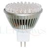 Piraeus II MR-16 LED Light Bulb (5-Watt) -- LW10-XD-MR16-5W-25-W3K