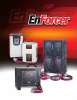 EnForcer® HF Logiq Motive Power Battery Charger, EnerSys Batteries -- EnForcer® HF Logiq