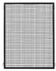 Wire Partition Panel,W 5 Ft x H 5 Ft -- 19N870