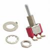 Toggle Switches -- 7107SYAQE-ND