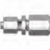 37 Flared SAE Fitting - JBFC Bulkhead Female Connector - Image