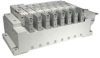 Manifold Bases, Sub Bases & End Bases for Pneumatic Control Valves -- 8386775.0