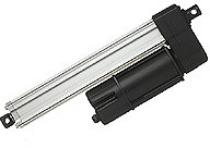 Rod Type Linear Actuator image