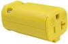 MaxGrip M3 Connector, Yellow -- PS5369Y