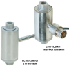 Low Capacity Tension Link Load Cell -- LC701-100 - Image