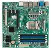 SuperMicro Micro-ATX Desktop Motherboard C7Q67 -- 2809006