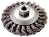 Wire Wheel Brush -- 48-52-1305 -- View Larger Image