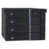 SmartOnline 12kVA On-Line Double-Conversion UPS, 8U Rack/Tower, 208/120V or 240/120V Hardwire & NEMA Outputs, Split Phase Input -- SU12000RT4U
