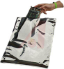 Bag, Shielding; Bag; 8 in.; 10; Zipper Closure; lt 10^2 Ohms/sq.; 3.2 mil -- 70112954