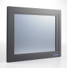 "17"" 1024 x 768, 450 nits, VGA interface, Cap. T/S, sunlight readable Panel Mount Monitor -- ES-2217C-VEA-SRE - Image"