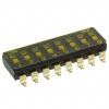 DIP Switches -- 732-6960-1-ND -Image