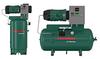 Rotary Vane 2-10 hp Compressors -- LV Series