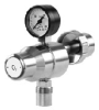 Preset Cylinder Pressure Regulator -- WegaMed - Image