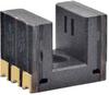Optical Sensors - Photointerrupters - Slot Type - Transistor Output -- Z6365DKR-ND -Image