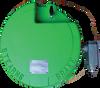 Marine Duty Solenoid Actuated Brake -- SAB 82,000 - Image
