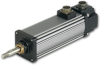 Electric Linear Actuator GSX40 Series -- GSX40-0801