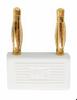 2 mm Connecting Plug -- KS2-10L/1
