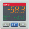 Mini Digital Pressure Controller -- Series MDPC