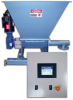 """Better-Weigh""® Continuous Weigh Gravimetric Feeder -- View Larger Image"