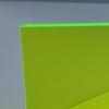 Acrylic Fluorescent Sheeting -- 86178 - Image