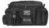 Tactical Duty Bag,Blk,Nylon,9x24x12 In -- 3JYA9