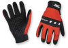 Box Handling Glove,Red/Blk,2XL,PR -- 2XRZ4 - Image