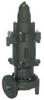 Grinder Pump,7.5 HP,230 Volts,24.64 Amps -- 12T651