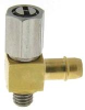 Micro M3 Threaded Needle Valve -- NV3 - Image