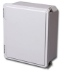 Multipurpose Wall Mount Enclosure -- DS100806HLL - Image