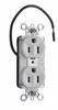 PlugTail? Split Circuit Receptacle -- PT5262SCW