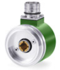 ROTAPULS Incremental Rotary Encoder -- CK61