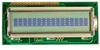 DOT MATRIX LCD DISPLAY 16X1 -- 19J7616