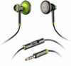 Plantronics BackBeat 116 Stereo Headphones with Mic - Glow Green