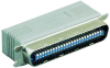 CN50 Male SCSI Terminator One End Passive -- 30C2-A1 - Image