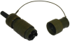 Hermaphroditic Fiber Optic Connectors -- TFOCA Multi-Channel Fiber Optic Connectors