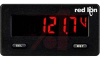 Panel Meter;LCD;Miniature;5-Digit;Selectable Red/Green;Backlight;0.48 in DigH -- 70030270