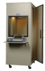 AudioMetric Screening Booth -- ASB-2000